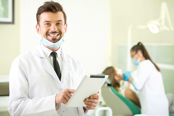 Scaling And Root Planing For Gum Disease
