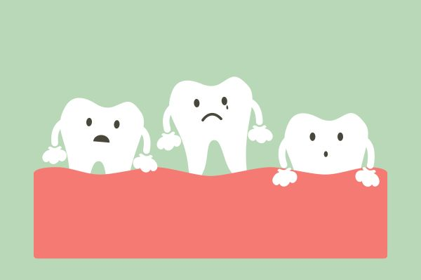 Are My Bleeding Gums A Sign Of Gum Disease?
