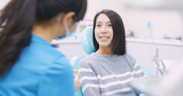 How Root Canal Treatment Can Save A Tooth